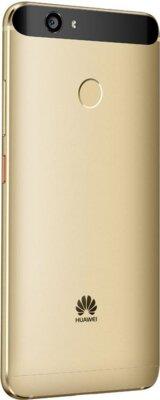 Смартфон Huawei Nova DualSim Gold 8