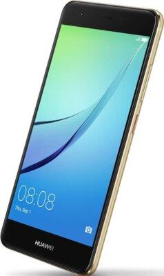 Смартфон Huawei Nova DualSim Gold 9