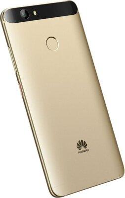 Смартфон Huawei Nova DualSim Gold 10