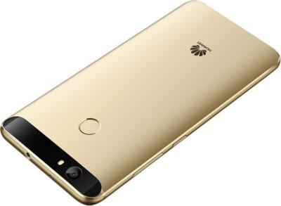 Смартфон Huawei Nova DualSim Gold 12