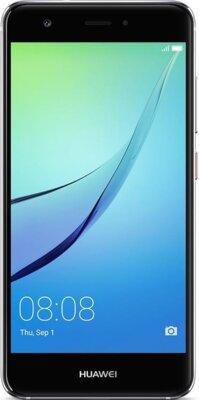 Смартфон Huawei Nova DualSim Grey 1