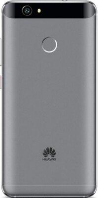 Смартфон Huawei Nova DualSim Grey 2