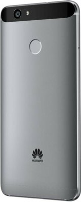 Смартфон Huawei Nova DualSim Grey 6