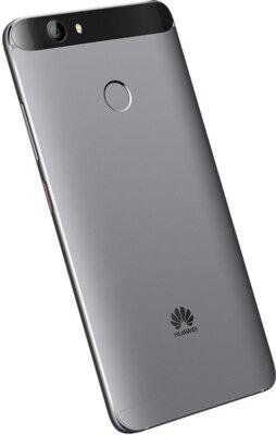Смартфон Huawei Nova DualSim Grey 10