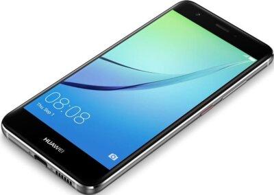Смартфон Huawei Nova DualSim Grey 11