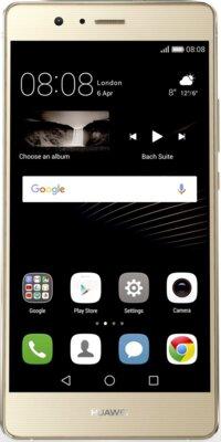 Смартфон Huawei P9 lite DualSim Gold 1