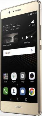 Смартфон Huawei P9 lite DualSim Gold 3
