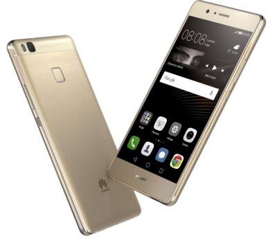 Смартфон Huawei P9 lite DualSim Gold 5