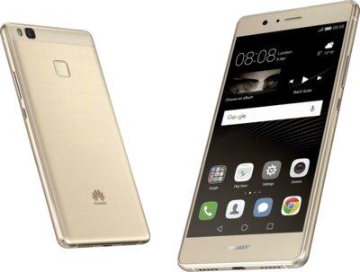 Смартфон Huawei P9 lite DualSim Gold 6