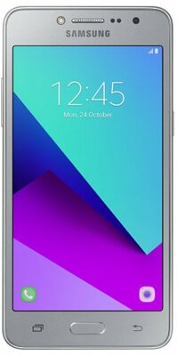 Смартфон Samsung Galaxy J2 Prime Silver 1