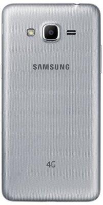 Смартфон Samsung Galaxy J2 Prime Silver 2