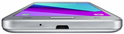 Смартфон Samsung Galaxy J2 Prime Silver 5