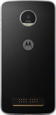 Смартфон Moto Z Play (XT1635-02) Black/Silver 2