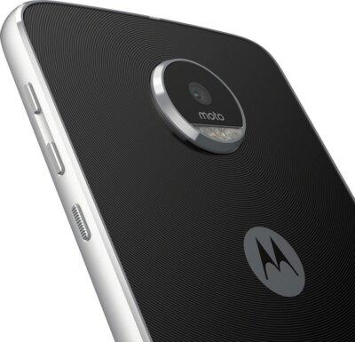 Смартфон Moto Z Play (XT1635-02) Black/Silver 7