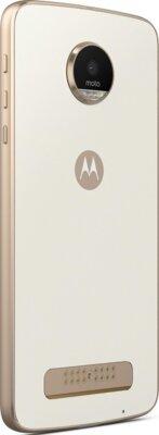 Смартфон Moto Z Play (XT1635-02) White/Fine Gold 5