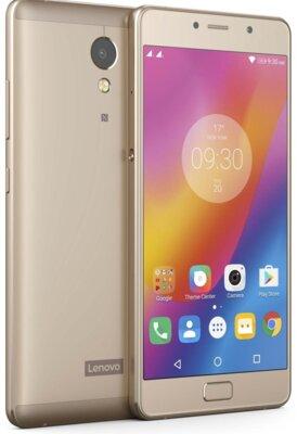 Смартфон Lenovo P2 (P2a42) Gold 8
