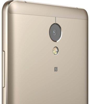 Смартфон Lenovo P2 (P2a42) Gold 9