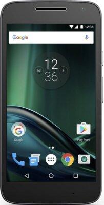 Смартфон Moto G4 Play (XT1602) Black 1