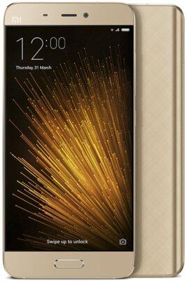 Смартфон Xiaomi Mi5 64Gb Gold Українська версія 1
