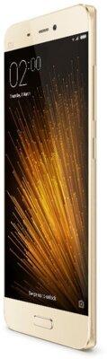 Смартфон Xiaomi Mi5 64Gb Gold Українська версія 2