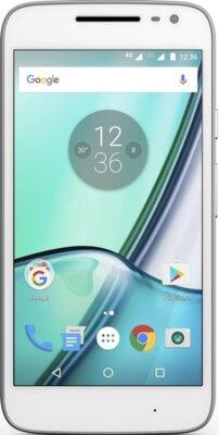 Смартфон Moto G4 Play (XT1602) White 1