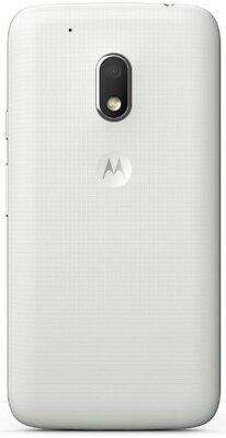 Смартфон Moto G4 Play (XT1602) White 2