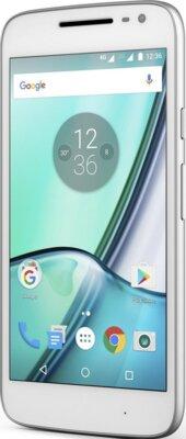 Смартфон Moto G4 Play (XT1602) White 4