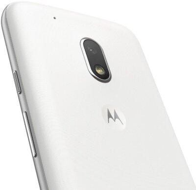 Смартфон Moto G4 Play (XT1602) White 7