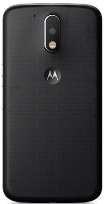 Смартфон Moto G4 Plus (XT1642) 16Gb Black 2