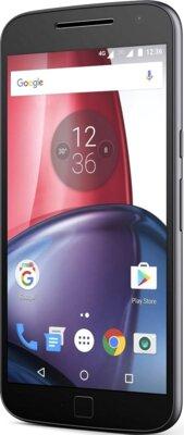 Смартфон Moto G4 Plus (XT1642) 16Gb Black 4