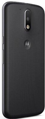 Смартфон Moto G4 Plus (XT1642) 16Gb Black 5