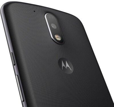 Смартфон Moto G4 Plus (XT1642) 16Gb Black 7