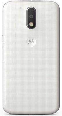 Смартфон Moto G4 Plus (XT1642) 16Gb White 2