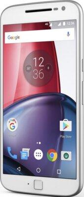 Смартфон Moto G4 Plus (XT1642) 16Gb White 4