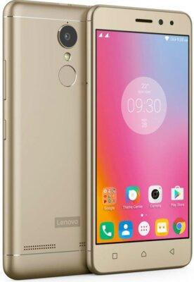 Смартфон Lenovo K6 Power (K33a42) Gold 8