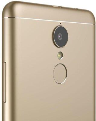 Смартфон Lenovo K6 Power (K33a42) Gold 9