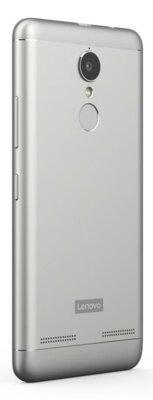 Смартфон Lenovo K6 Power (K33a42) Silver 6