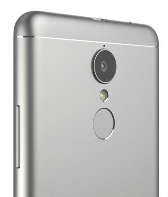 Смартфон Lenovo K6 Power (K33a42) Silver 8