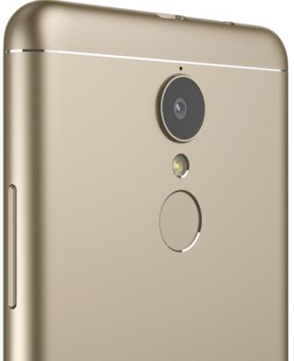 Смартфон Lenovo K6 (K33a48) Gold 7