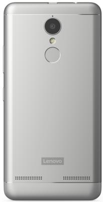 Смартфон Lenovo K6 (K33a48) Silver 2