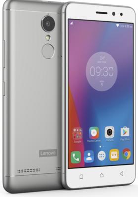 Смартфон Lenovo K6 (K33a48) Silver 6