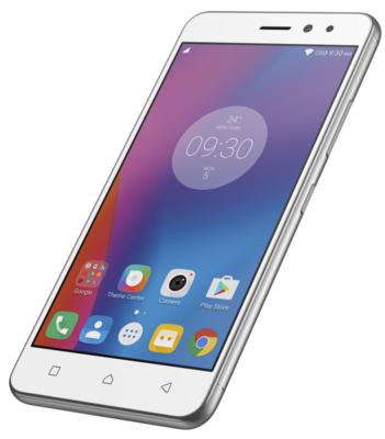 Смартфон Lenovo K6 (K33a48) Silver 7