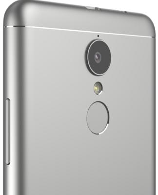 Смартфон Lenovo K6 (K33a48) Silver 8