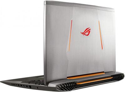 Ноутбук ASUS ROG G752VS (G752VS-GB060R) 7