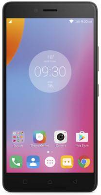 Смартфон Lenovo K6 Note (K53a48) Gray 1