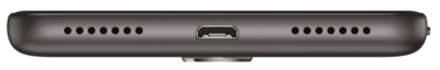 Смартфон Lenovo K6 Note (K53a48) Gray 4