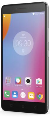 Смартфон Lenovo K6 Note (K53a48) Gray 6
