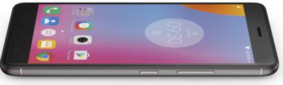 Смартфон Lenovo K6 Note (K53a48) Gray 8