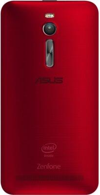 Смартфон ASUS ZenFone 2 ZE551ML Red 3