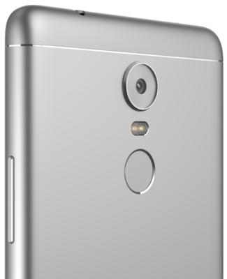 Смартфон Lenovo K6 Note (K53a48) Silver 7